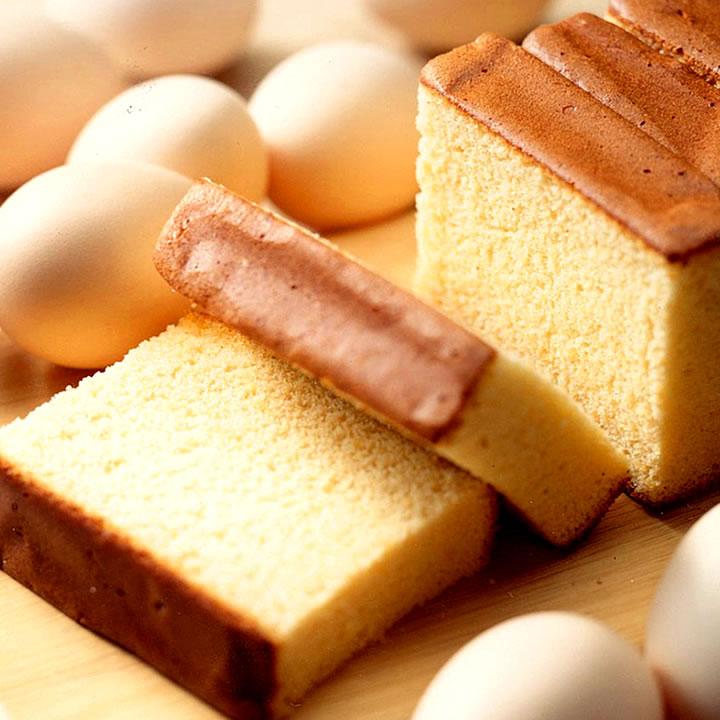 地卵カステラ|富山銘菓
