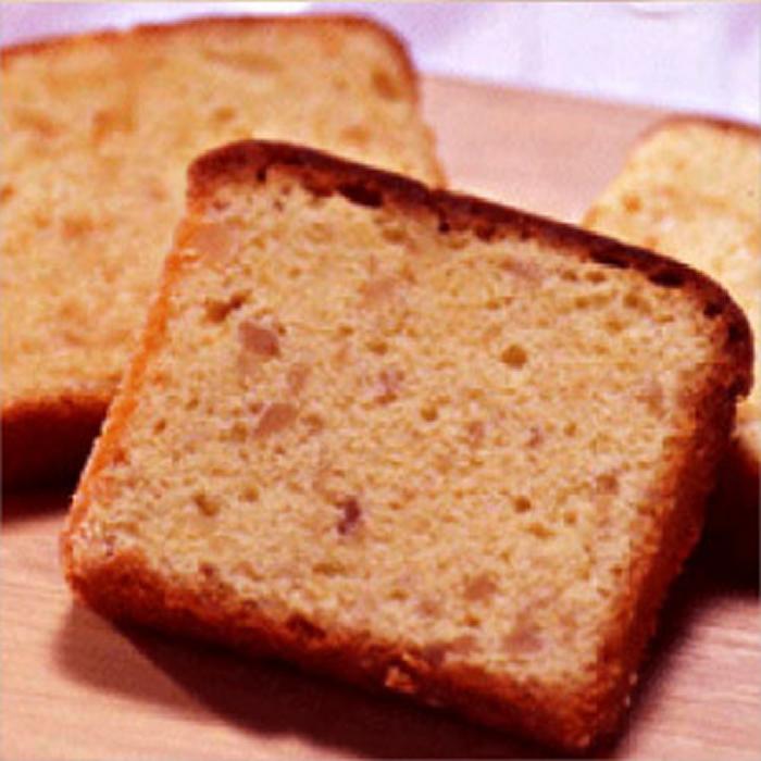 パウンドケーキ|焼き菓子