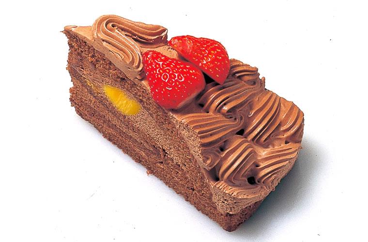 チョコクラウン
