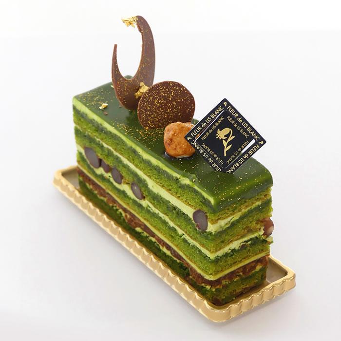 抹茶オペラ(季節限定)