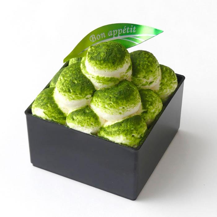 抹茶ティラミス - 限定ケーキ